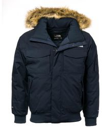 The North Face - Gotham Gtx Mens Jacket - Lyst