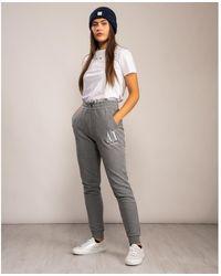 Armani Exchange Joggers - Grey