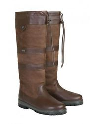 Dubarry Galway Boot - Brown