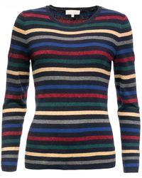 Seasalt Revel Sweater - Blue