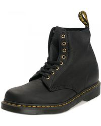 Dr. Martens 1460 Pascal Ambassador Boot - Black