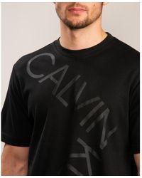 Calvin Klein Relax - Black