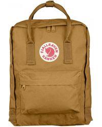 Fjallraven Kanken Classic Backpack - Multicolour