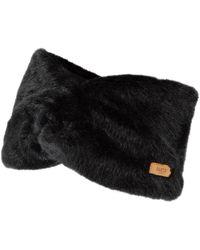 Barts Aster Womens Headband - Black