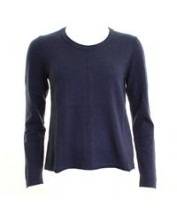 Thought Isadora Top - Blue