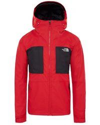 f36e68d09 Purna 2l Mens Jacket - Red