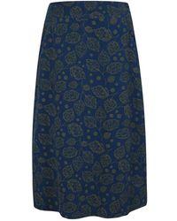 Seasalt - White Sands Ladies Skirt (aw16) - Lyst