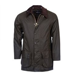 Barbour Classic Beaufort - Green