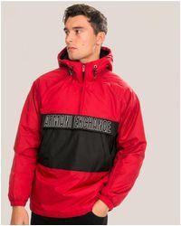 Armani Exchange Jacket - Red
