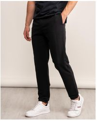 Armani Exchange Easy Lounge Joggers - Blue