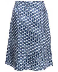 Seasalt - Paint Pot Skirt S/s - Lyst