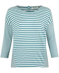 Seasalt Trevigo Ladies Top (aw16) - Blue