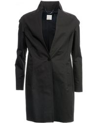 BOSS - Casual Osienna Womens Coat - Lyst