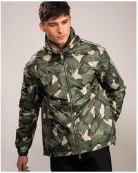 Armani Exchange Lightweight Jacket - Green