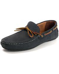 Barbour Eldon Shoes - Blue