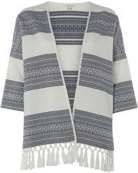 White Stuff - Whispering Womens Jacket - Lyst