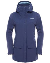 The North Face - Mira Ladies Jacket - Lyst