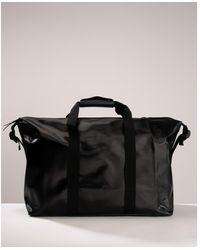 Rains Weekend Duffel Bag - Black
