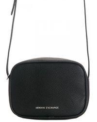 Armani Exchange Womans Camera Case 942084 - Black