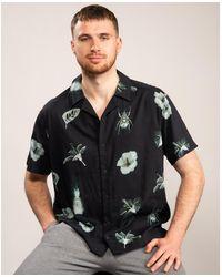 BOSS by Hugo Boss Lapis Shirt - Black