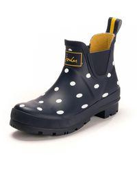 Joules Boot Wellibob Rain Boot - Blue
