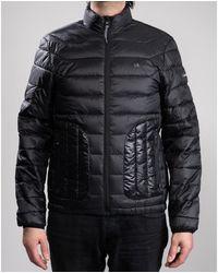 Calvin Klein Recycled Nylon Jacket - Black