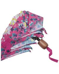 Joules Brolly (v) - Pink