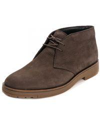 Timberland Folk Gentlemen Chelsea Boot - Brown