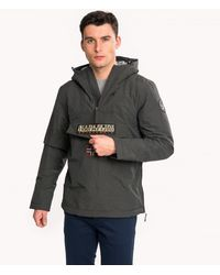 Napapijri Rainforest Winter Jacket - Gray