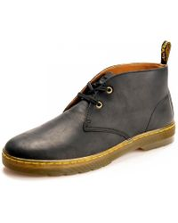 Dr. Martens - Cabrillo 2 Eye Mens Desert Boot - Lyst