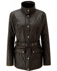 Schoffel - Whitwell Wax Ladies Jacket - Lyst