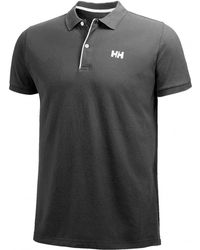 Helly Hansen - Crew Hh Classic Mens Polo - Lyst
