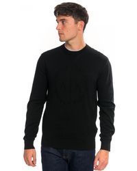 Armani Exchange Jumper - Black