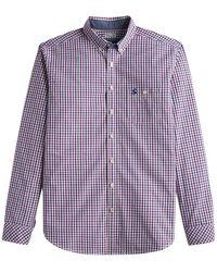 Joules Hewney Check Shirt - Multicolour