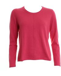 Thought Isadora Top - Red