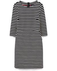 Joules Miriam Ladies Dress (w) - Black