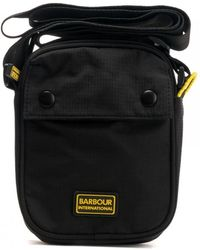 Barbour - International Ripstop Utility Bag - Lyst