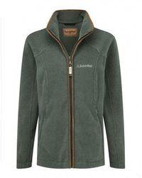 Schoffel - Burley Ii Ladies Fleece Jacket - Lyst