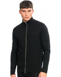 Armani Exchange Armani Cardigan - Black