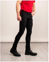 Armani Exchange 5 Tasche Jeans - Black
