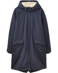 Joules - Stormont Waterproof Womens Parka (x) - Lyst