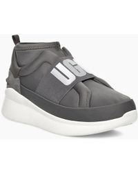UGG - Neutral Womens Trainer - Lyst