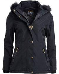 Barbour Beemer Womens Jacket - Black