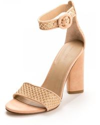 Kendall + Kylie Shoes For Women - Natural