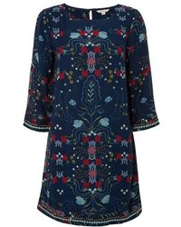 White Stuff - Everbloom Womens Tunic - Lyst