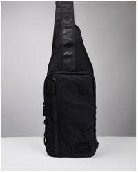 Barbour Endo Sling Bag - Black