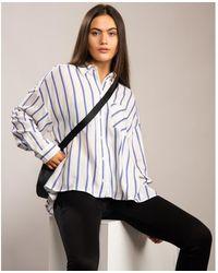 Armani Exchange Camicia Shirt - White