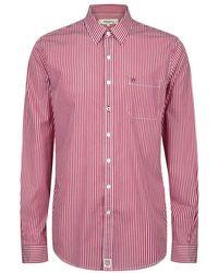Dubarry - Foxrock Mens Shirt - Lyst