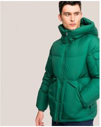 Woolrich Sierra Supreme Jacket - Green