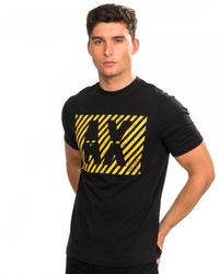 Armani Exchange T-shirt - Black